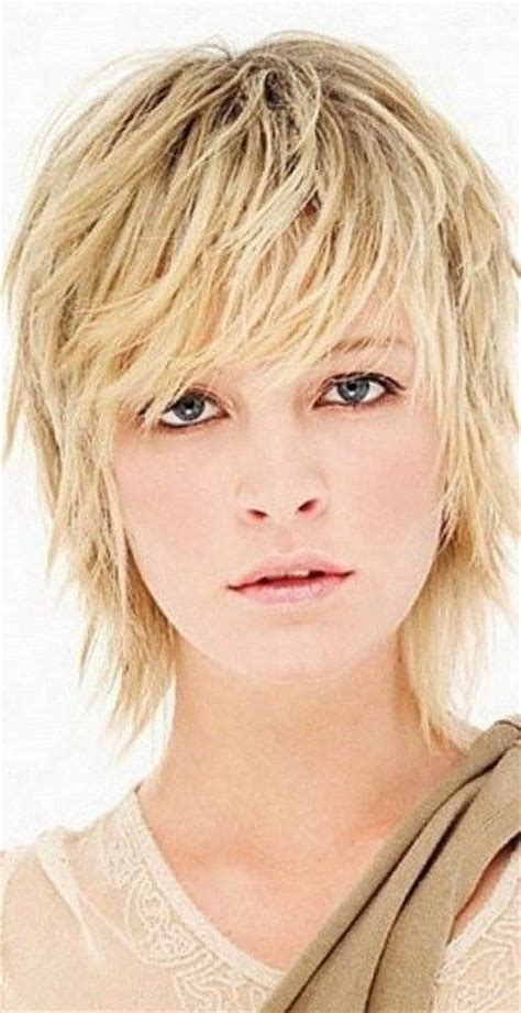 shaggy hairstyles best 25 shag hairstyles ideas on
