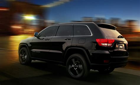 jeep grand cherokee altitude car and driver
