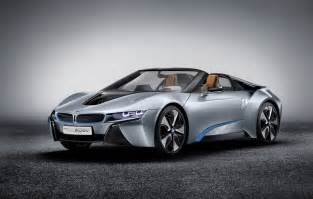 Bmw I8 Concept Bmw I8 Concept Spyder Wallpapers Xcitefun Net