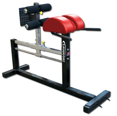 bench glute raises ghd bench legend fitness 3130 s