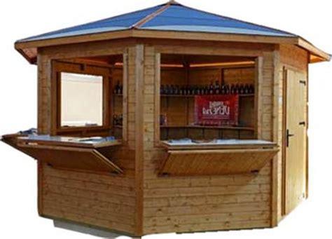 gazebo bar usato chioschi in legno chioschi bar