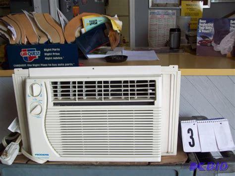 fedders window air conditioner model a6q10f2a fedders air conditioners air conditioner guided