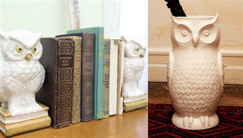 owl home decor accessories owl home decor