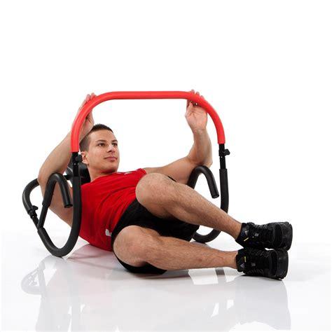 hammer ab roller abdominal trainer