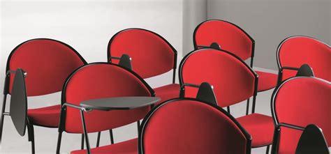 sedie per sale conferenze sedia con base in metallo per sale conferenza idfdesign