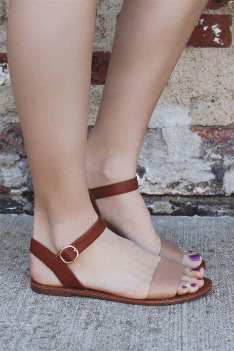 Pumfy Heels Tahu Model Rekat Design Ankle Flat Shoes Womenitems