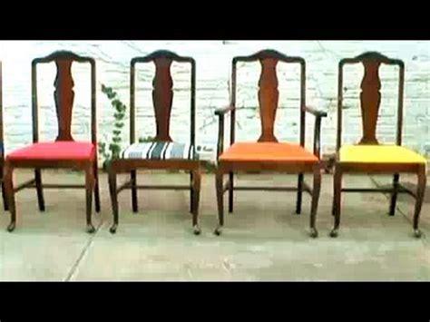 re upholstery diy diy re upholstery threadbanger youtube
