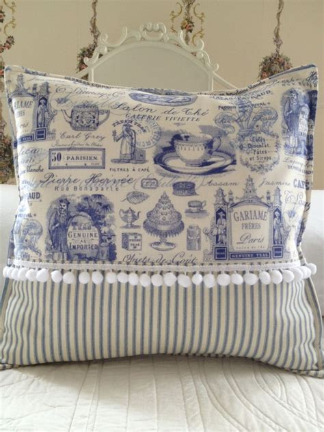17 best ideas about shabby chic pillows on pinterest