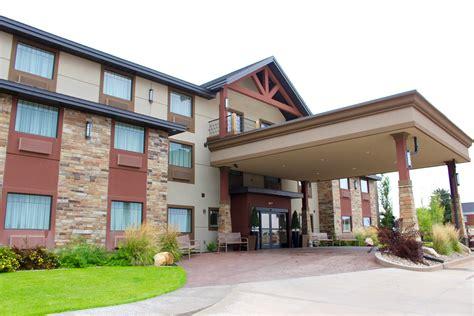 best western plus landmark hotel ballard utah