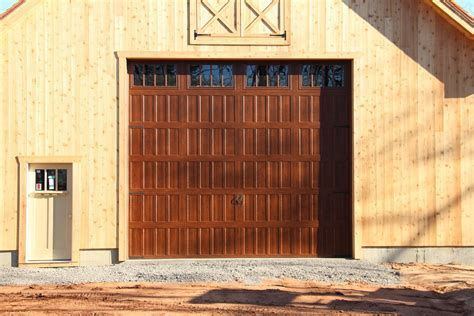 36' x 68' Newport Garage: The Barn Yard & Great Country