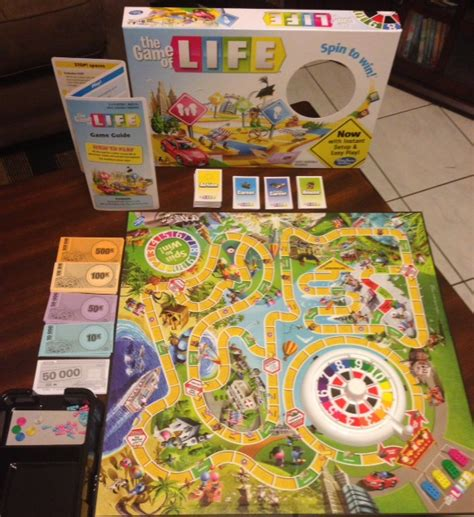 printable directions for the game of life hasbro the game of life board game review and giveaway
