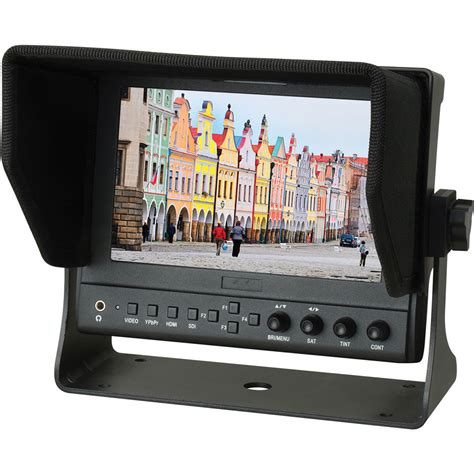 hdmi monitor delvcam 7 quot on hdmi monitor with delv wform 7