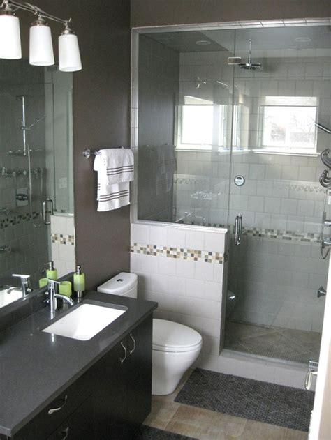 small bathroom ideas with stand up shower di casa m 243 veis planejados