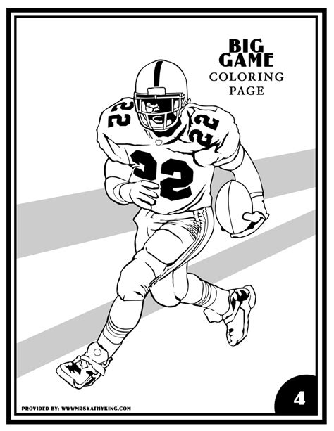 design your own helmet games free printables activities for the big game