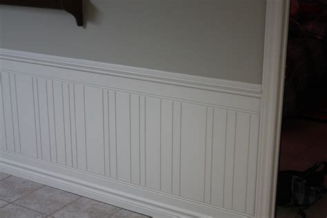 How To Design Wainscoting Wainscoting Installation Wall Paneling Design Decor