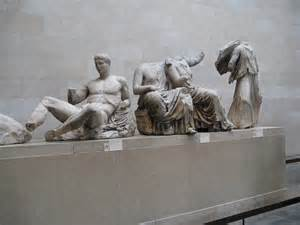 Decorative Sculptures For The Home File Pediments Of The Parthenon British Museum Jpg