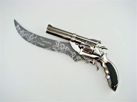 knife revolver cutlery corner revolver knife by cutlery