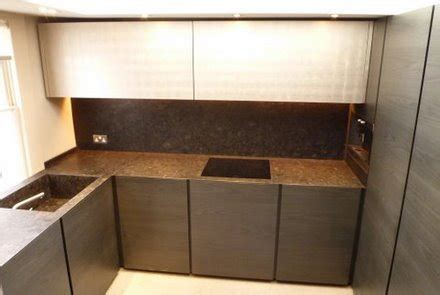 Tsunami Kitchens by Stunning Brand New But Installed Tsunami Kitchen Granite