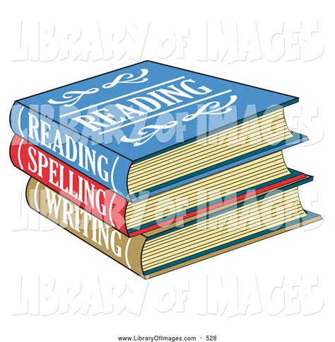 writing to be published and read books 30 reading writing clipart