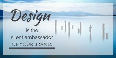 design is the silent ambassador of your brand website design utah be locally seo