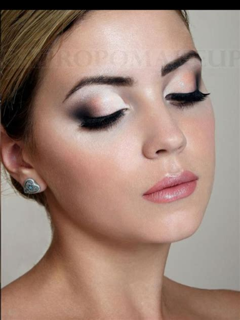 Eyeshadow For Graduation simple makeup for graduation mugeek vidalondon