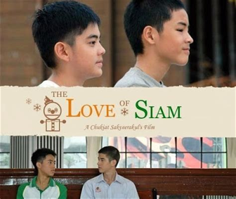 film mario maurer romantic comedy gray area the love of siam bad ending