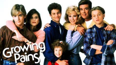 Growing Pains by I Swear Them Growing Pains Was Alan Thicke All I Ve