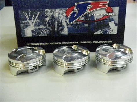 Piston Kit Npp Tiger je forged pistons kit 315358c triumph tiger 1050 speed 1050 3p racing