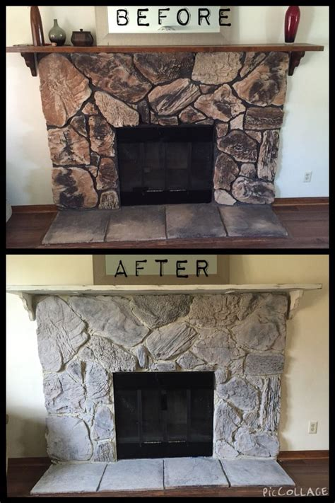 best 25 fireplace makeover ideas on