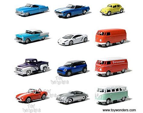 Greenlight Motor World Csite diecast carstoy diecast cars series 5 by greenlight motor world 1 64 scale diecast model car