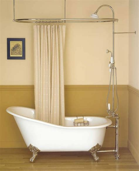 small clawfoot bathtub small bathroom with clawfoot tub made of cast iron lestnic