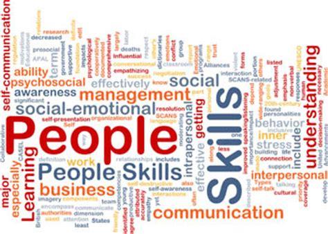 Skill With Poeple skills social work academy