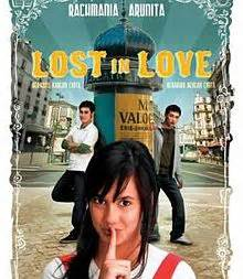 judul film lanjutan eiffel i m in love the ninja lost in love full movie 2008