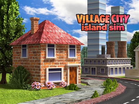 build a home online village city island sim farm build virtual life