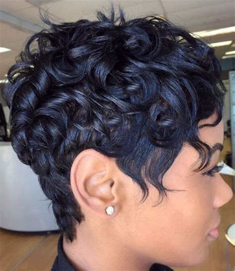how to make african american short hair curly 25 best ideas about african american haircuts on