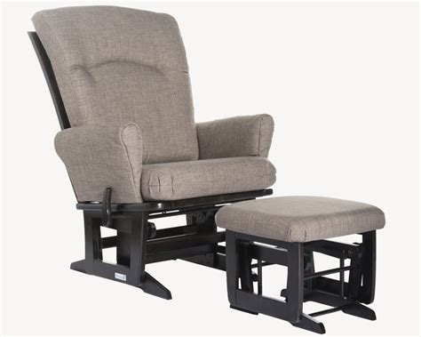 Dutailier Grand Glider And Ottoman Gliders Ottomans Dutailier Grand Glider And Ottoman