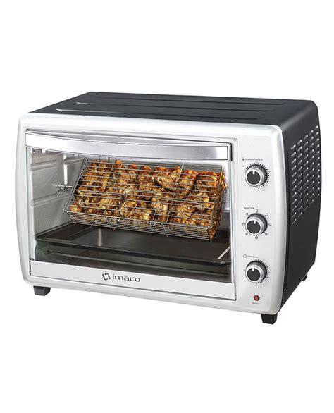 hornos cocina peque os horno el 233 ctrico imaco heb60r 66l la curacao