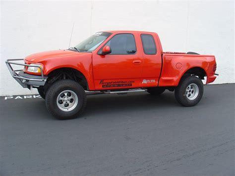 97 03 ford f150 4 bad ass lifted trucks ford trucks