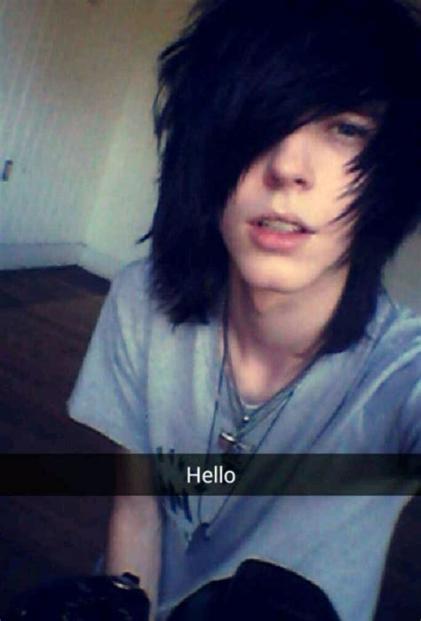 emo hairstyles names for guys 541 best emo boys images on pinterest cute boys cute