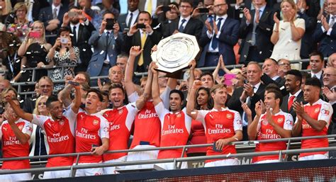 arsenal yesterday mourinho seethes as arsenal land wembley blow