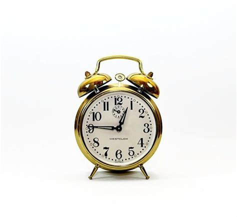 Rueben The Robot Vintage Travel Alarm by 1000 Images About Alarm Clocks On
