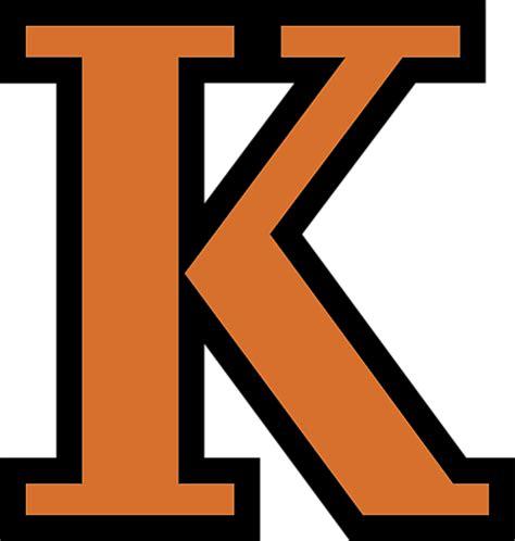 College With Letter K Brandk Kalamazoo College Logos K Logo Kalamazoo College