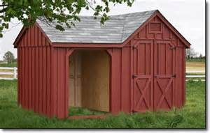 small barns and sheds storage sheds lancaster county barns small animal run