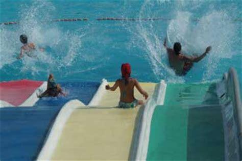 piscina cupole cupole lido acquaparco cavallermaggiore cuneo