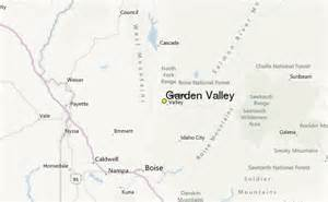 Garden Valley Weather Garden Valley Weather Station Record Historical Weather