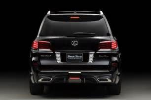 Lexus Gx570 Lexus Lx 570 Rear Newest Cars 2016