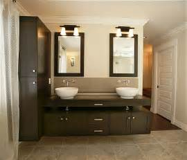 Modern Bathroom Cabinet Ideas by Design Classic Interior 2012 Modern Bathroom Cabinets