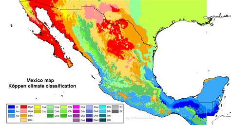 geography of mexico wikipedia climate of mexico wikipedia