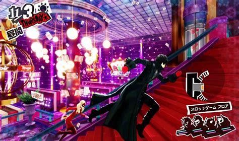 Murah Ps4 Persona 5 Reg 3 persona 5 gameplay with voice erika harlacher