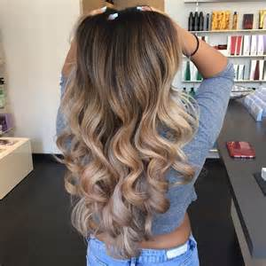 how will it take for highlights to fade 60 balayage hair color ideas with blonde brown caramel